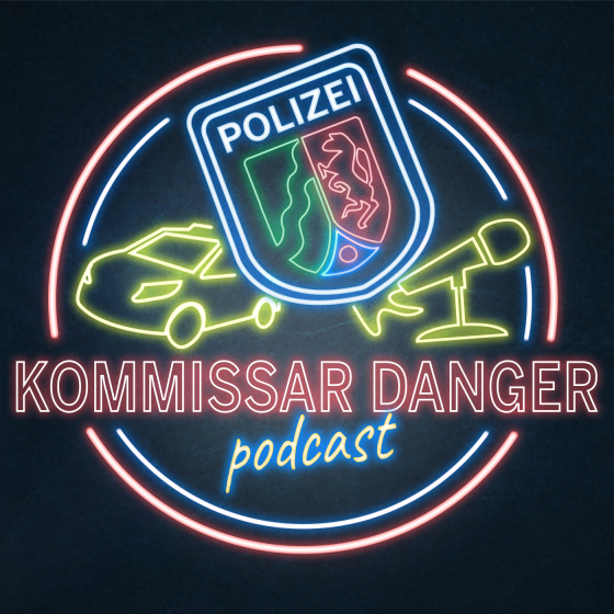 Podcast Kommissar Danger